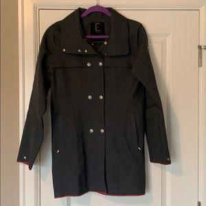 Embla by Helly Hanson rain jacket.